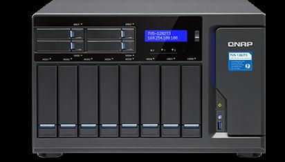 Serwer QNAP - TVS-1283T3
