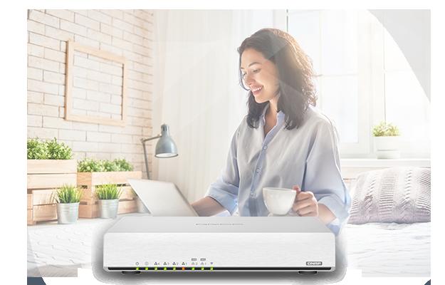 Qhora-301w - router